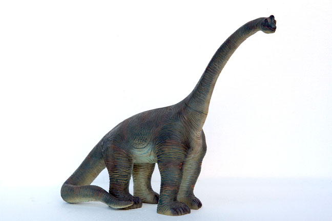 Brachiosaurus 2 Ft.