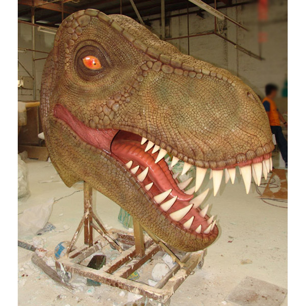 Large T-Rex Head