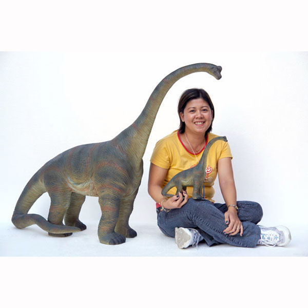 Brachiosaurus 1 ft