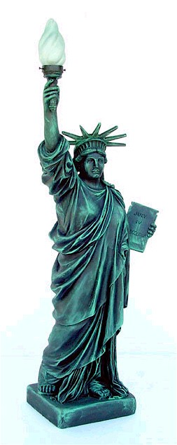 Statue of Liberty 7ft
