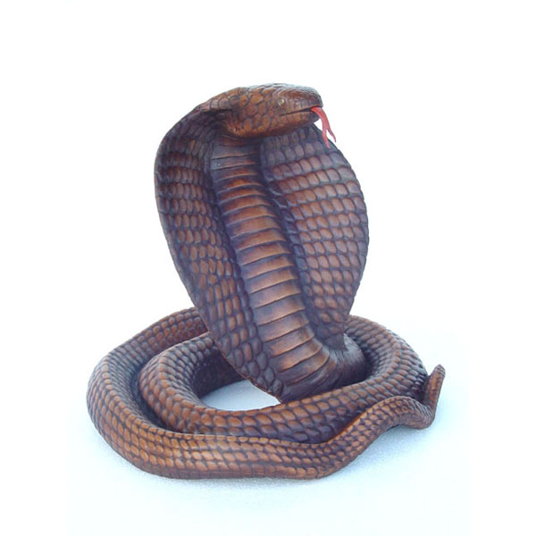 Cobra ( Brown color )