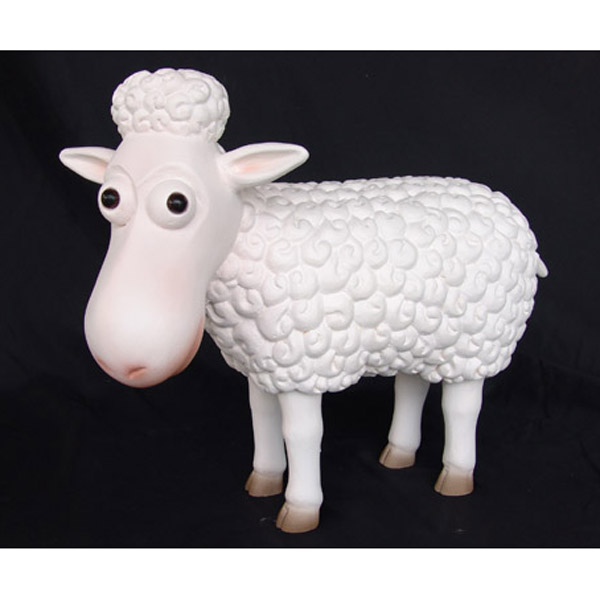 Small ' Counting Sheep'